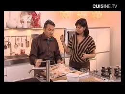 cuisine tv eric leautey et carinne teyssandier terrine de foie gras mi cuit au four