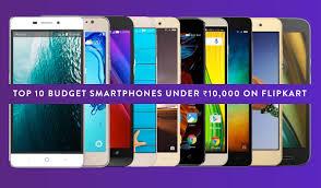 10 top bud smartphones of 2016 Buy them under ₹10K on Flipkart