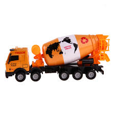 100 Garbage Truck Toy 143 Engineering Alloy Roller Sanitation