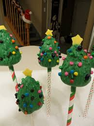 Walgreens Christmas Trees 2013 by Christmas U0026 Holiday Cake Pops 2013 Courtney U0027s Craftin U0026cookin