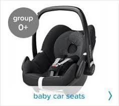 notice siege auto baby go 7 car seats kiddicare