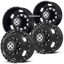 22.5 Black Aluminum (Alcoa Style) Indy Semi Truck Wheel Kit – Buy ... Cheap Rims For Jeep Wrangler New Car Models 2019 20 Black 20 Inch Truck Find Deals Truck Rims And Tires Explore Classy Wheels Home Dropstars 8775448473 Velocity Vw12 Machine 2014 Gmc Yukon Flat On Fuel Vector D600 Bronze Ring Custom D240 Cleaver 2pc Chrome Vapor D560 Matte 1pc Kmc Km704 District Truck Satin Aftermarket Skul Sota Offroad