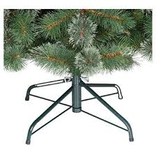 Target Artificial Christmas Trees Unlit by 6ft Unlit Artificial Christmas Tree Virginia Pine Wondershop