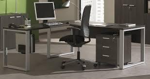 bureau angle noir bureau d angle noir l élégance à l affiche mon bureau d angle