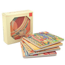 100 Frank Lloyd Wright Sketches For Sale Coasters Liberty Covers Gift Set 1 Maclin Studio