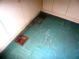 Covering Asbestos Floor Tiles With Ceramic Tile by Asbestos Under Floor Tiles Images Home Flooring Design