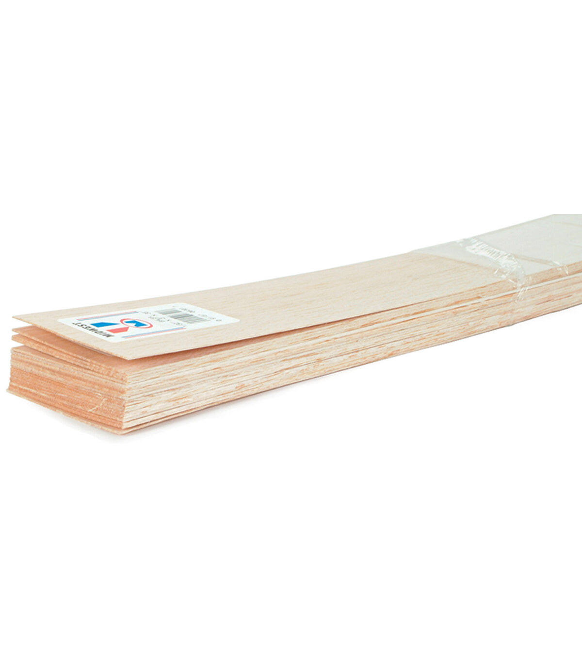 "Midwest Products Balsa Wood Sheet 36""-3/16""X3"""