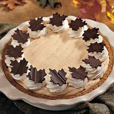 Solid Pack Pumpkin Pie Recipe by Frozen Pumpkin Mousse Pie Recipes Pampered Chef Us Site
