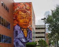Philly Mural Arts Map by Honoring Activism A Look At Four Philly Murals That Pay Tribute