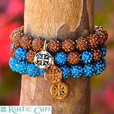 RSU Foundation Sells Rustic Cuffs For Unrestricted Scholarships
