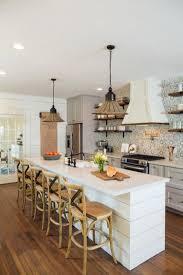 Best Kitchen Design Inspiration By Joanna Gaines 2