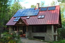 100 House Earth Solar Rammed EnergySage