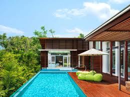 100 W Hotel Koh Samui Thailand Retreat Always Packed