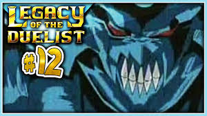 Orichalcos Deck Legacy Of The Duelist by Obelisk Der Peiniger Yu Gi Oh Legacy Of The Duelist Part 12