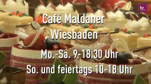 café maldaner in wiesbaden hessentipp