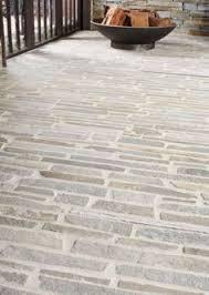 Eco Outdoor Endicott Filetti Split Stone Close Up