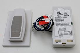 Intertek Ceiling Fan Manual by Hunter Universal 3 Speed Ceiling Fan Control 99110 Ceiling Fan