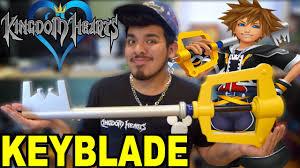 Halloween Town Keyblade by Spirit Halloween Kingdom Hearts Sora U0027s Keyblade Review Youtube