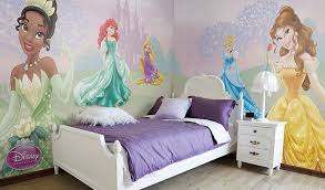 Fathead Princess Wall Decor by Custom Whole Room Transformations Fathead Total Coverage
