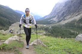 Poles For Ultra Trail Running Recommendations Sizing Carrying