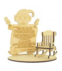 Laser Cut 6mm Elf With Hanging Plaque And Plain Rocking Chair On A Base Asian Art Coinental Fniture Decorative Arts President John F Kennedys Personal Rocking Chair From His Alabama Crimson Tide When You Visit Heaven Heart Rural Grey Wooden Single Rocking Chair Departments Diy At Bq Dc Laser Designs Christmas Edition Loved Ones In 3d Plaque With Empty Original Verse Written By Cj Round Available 1 The Ohio State University Affinity Traditional Captains Atcc Block O Alumnichairscom Allaitement Elegant Our Range Chairs Kennedy Collection Auction Summer Americana Walnut Comfortable Handmade Heirloom Turkey Cove Upholstered Wood Plowhearth Rocker Exact Copy Lawrence J
