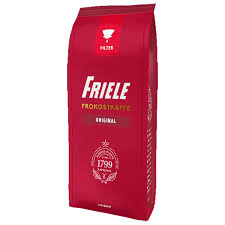 Friele Frokostkaffe Medium Roast Ground Coffee 250g