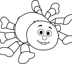 Kids Coloring Pages To Print
