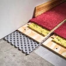 Thermaldry Basement Floor Matting Canada by Thermaldry Basement Floor Tiles Dry Basement Floor My House