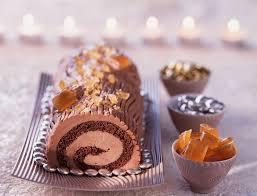 recette de dessert pour noel recettes de bûches et desserts pour noël