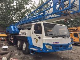 100 Service Truck With Crane For Sale China 120 Ton Tadano Mobile Tg1200ex Japan Origin For
