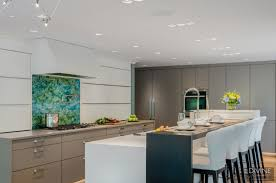 Stylish 2017 Kitchen Designs Pertaining To Home Decor Plan With The Biggest Design Trends For Amp Beyond