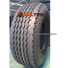 100 Truck Tire Size TBR Of Radial Similar With Hankook 38565R225