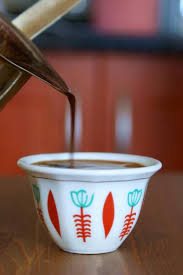 Culture History And ArtWhat Is The Behind Traditional Print On Lebanese Coffee Cups