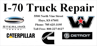 100 Truck Parts And Service I70 Repair And Center