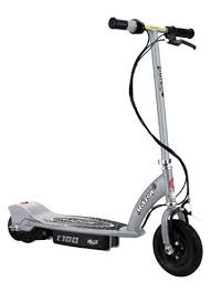The Razor E100 Electric Scooter Is Without A Doubt Most Popular Among Consumers Due To Its Mix Of Features 7 Color Choices And Price