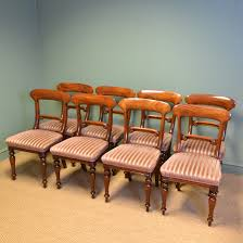 Antique Dining Chairs - Antiques World