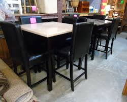 New Pub Table With 4 Stools 39999