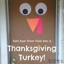 Kindergarten Thanksgiving Door Decorations by 131 Best Thanksgiving Images On Pinterest Fall Diy And Autumn