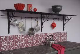 étagère en fer forgé pour cuisine table de cuisine en fer forg support en fer forg et les