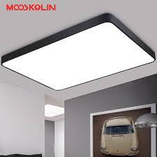 modern led square ceiling light for living room bedroom kitchen