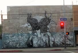 Famous Mural Artists Los Angeles by Cartwheel Art Mural Tour Showcases Arts District For La Art Show