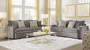 Sofia Vergara Montecito Granite 5 Pc Living Room