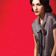 winter ideas in silk stuff for fashion loving women u0026 girls