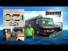 NEW 2018 Newmar New Aire 3343