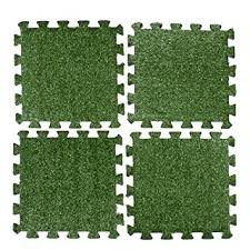 above edge interlocking grass deck tiles square artificial grass