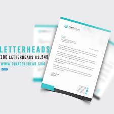 Letterhead Twitter Search