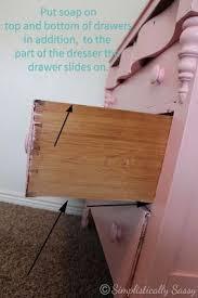 Dresser Drawer Slides Center Bottom Mount by 25 Unique Dresser Drawer Slides Ideas On Pinterest Diy Framing