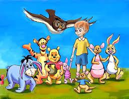 130 Best Winne The Pooh by Winnie The Pooh S Honey Dream By Zdrer456 On Deviantart