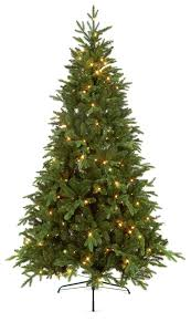 Fibre Optic Christmas Trees Uk by 6ft Tree