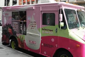 Ice Cream Truck Trio Beat Other Driver Before Hit-run Car Heist ... Pink In The City Saturday Yogo Frozen Yogurt Truck New York April 24 2016 Ice Stock Photo 4105922 Shutterstock Menchies Food Menchiestruck Twitter Big Gay Cream Inquiring Minds Captain America Yogurtystruck Yogurtys Froyo Forever Wrapvehiclescom Street Bike Mieten Stuttgart Eis Softeis Come See Us At Mudbug Madness Today We Are Here Until 11 Hitch A Ride To Heaven Texas State Multimedia Journalism